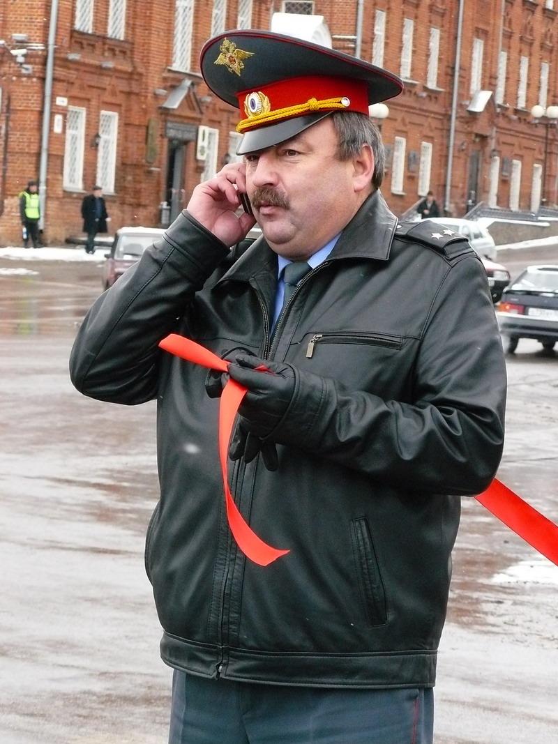 2 ноября: еще подполковник В. Шмыров