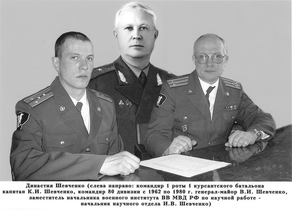Шевченкоweb